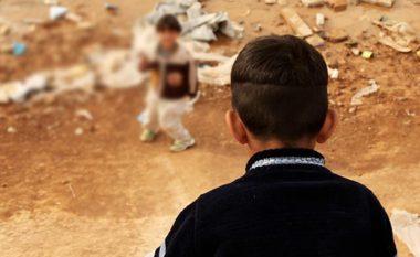 Në Mosul të Irakut fëmijët vdesin nga uria