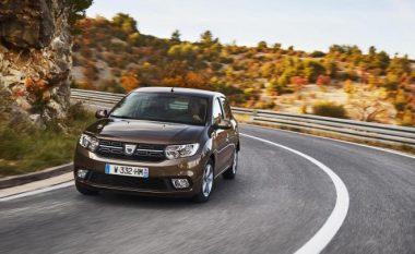 Dacia Sandero e re dhe me 7 vjet garancion kushton më pak se një veturë e vjetër (Foto)
