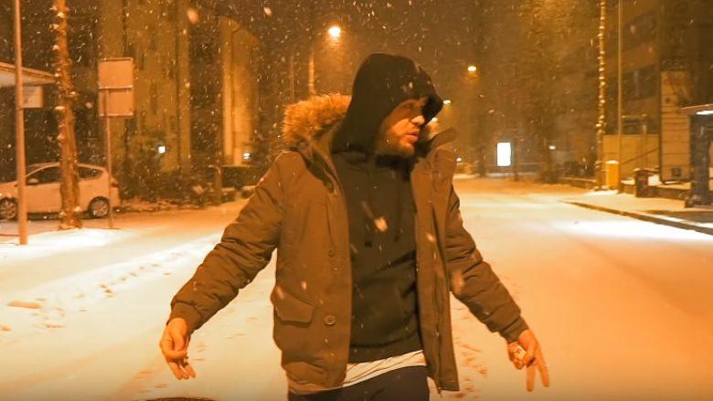 """Premierë: Noizy sjell """"Young Boy"""", remiksin e këngës të reperit amerikan (Video)"""
