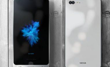 Nokia N8 (2017), një model i jashtëzakonshëm që po vjen (FOTO)