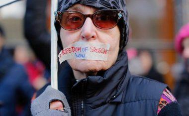 """""""E vërteta është e vështirë"""" (Foto/Video)"""