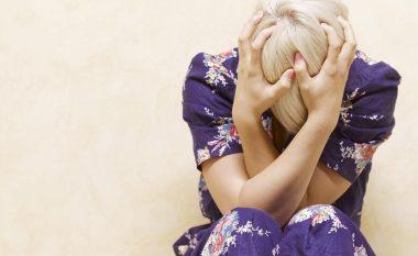 Interpretimi dhe lidhja midis dhimbjes në zona të caktuara dhe emocioneve negative