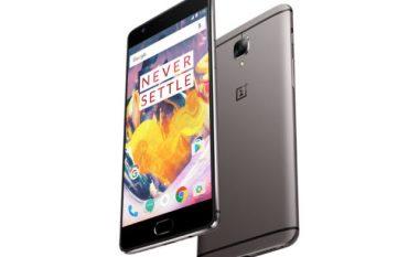 """OnePlus 5 pritet të jeta """"bisha në Android"""" (8GB RAM me 256GB memorie)"""