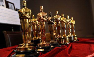 Historia e prodhimit të statujës Oscar