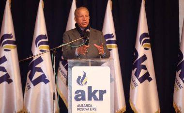 Pacolli falëneron Kosovën, diasporën dhe anëtarësinë e AKR-së