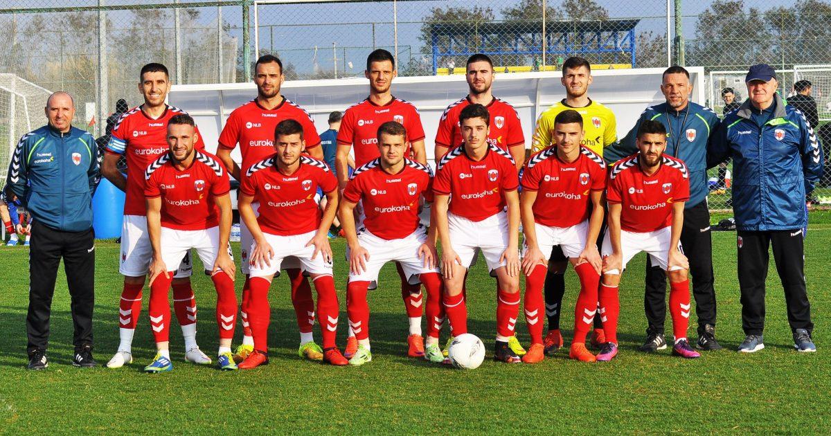 Prishtina dhe Liria kalojnë në çerekfinale