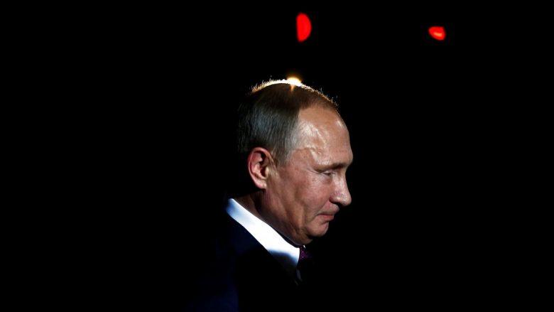 Përdhunimi që nuk ka ndodhur në Lituani: Lajmet e rreme dhe lufta speciale e Putinit kundër Gjermanisë dhe shteteve baltike