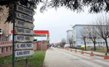 Për herë të parë në Kosovë, operohet në QKUK foshnja 5 muajsh