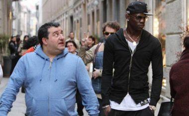 Raiola: Do t'ia pres gjuhën Balotellit