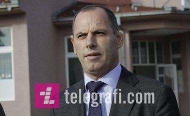 Ministria e Infrastrukturës ia bart Lladrovcit 1.6 milion euro