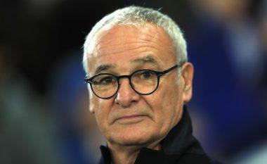 """Ranieri thyen heshtjen me një letër lamtumirëse për dashurinë ndaj Leicesterit – """"Dje ëndrrat e mija vdiqën"""""""