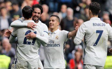 Parashikim: Villarreal – Real Madrid