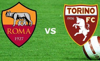 Formacionet zyrtare, Roma – Torino
