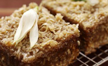 Ëmbëlsirë sarajevase apo ëmbëlsirë meraku: Shumë e lehtë dhe e ëmbël!