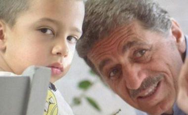 Sabri Fejzullahu bëhet gjysh për herë të pestë (Foto)