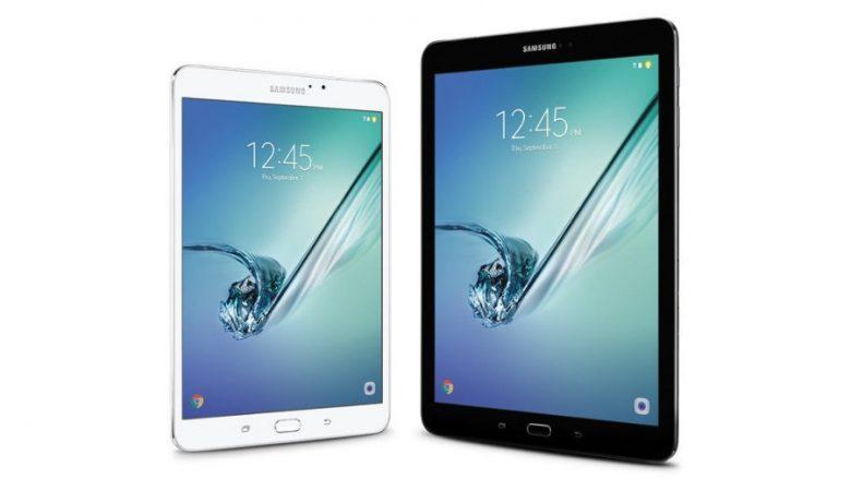 Galaxy Tab S3 vjen me lapsin digjital S Pen