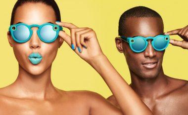 Spectacles të Snapchat tani mund të blihen për 130 dollarë