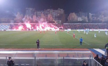 Partizani e fiton derbin e Shqipërisë (Video)
