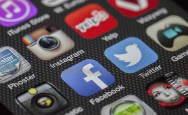 Mediet sociale, shkaktare të stresit