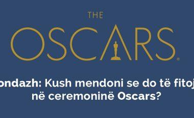 Sondazh: Kush mendoni se do të fitojë në ceremoninë Oscar?