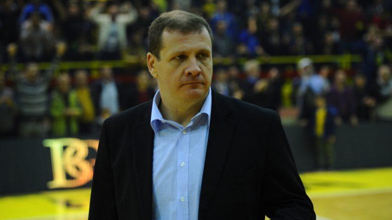 Todorov: Ndeshja duhet të përfundohet më herët, duam ta fitojmë Kupën