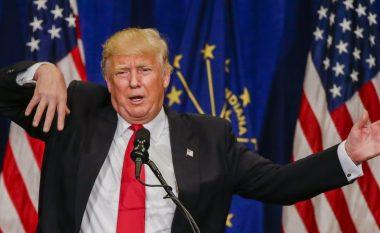 Trumpi s'është i çmendur, është produkt i sistemit të lig që shpërblen të keqin: Shefi arrogant që e kemi njohur më parë!
