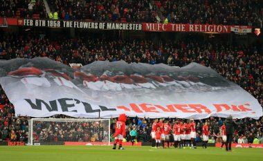 Parashikim: St. Etienne – Manchester United