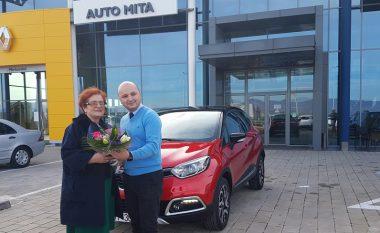 Prindërit e Valdrin Sahitit blejnë Crossoverin më të shitur në Kosovë dhe në Evropë (Foto)