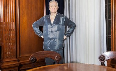 Brenda vilës së famshme të Playboy (Foto)