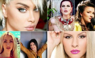 Nëntë këngëtarë shqiptarë në rolin e moderatorëve: A janë të suksesshëm sa në muzikë? (Foto)