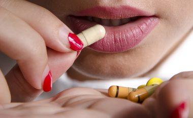 """Antibiotikun megjithatë NUK duhet """"ta pimë deri në fund""""?"""