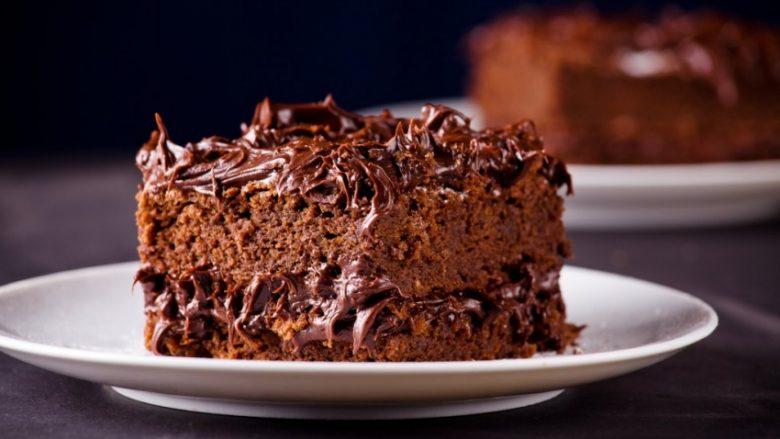 Ëmbëlsirë pa miell dhe sheqer – hit botëror: Desert shumë i mirë