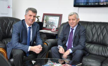 Kërkohet thellim i bashkëpunimit Kosovë-Shqipëri për tatimet