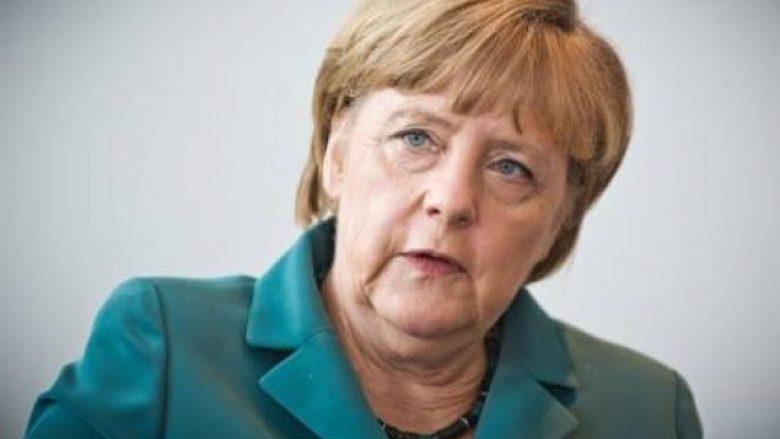 Merkel dhe Trump do të diskutojnë për çështje tregtare në maj
