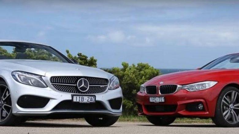 Mercedes dhe BMW konfirmojnë shuarjen e disa modeleve