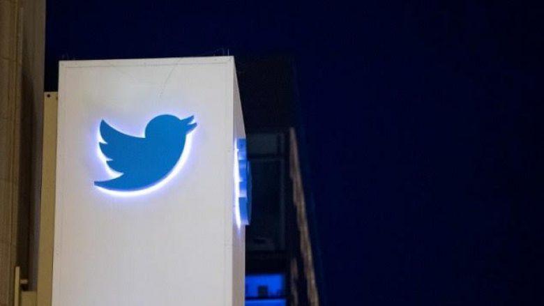 Twitter pa paralajmërim mund ta bëjë profilin tuaj të padukshëm