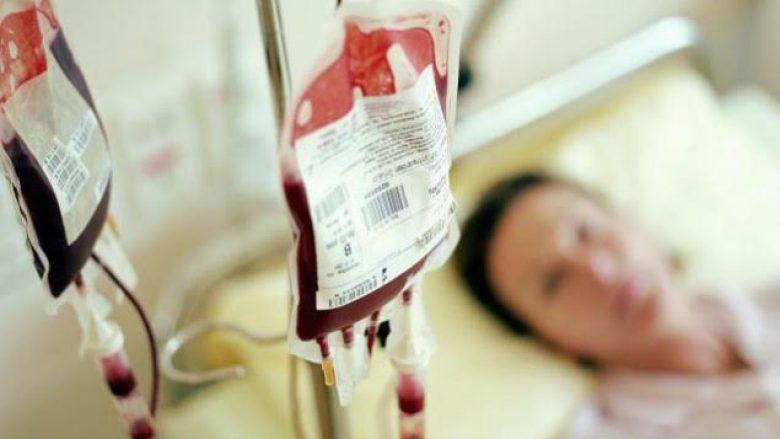 """Shkencëtarët krijojnë gjakun """"artificial"""""""
