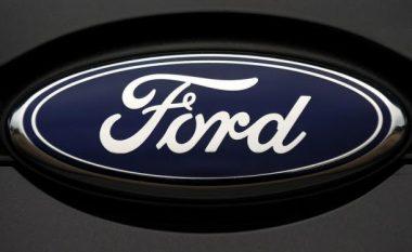 Ford tërheq mbi 440 mijë makina