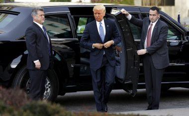 Koleksioni i veturave të Donald Trumpit (Foto)