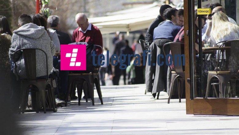 Pas 31 marsit komuna verifikon shfrytëzimin e hapësirave publike