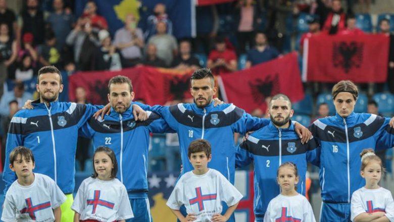 Kosovës i rikthehet njeriu i golave (Foto)