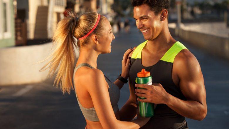 Aktiviteti fizik, i domosdoshëm për shëndet të mirë