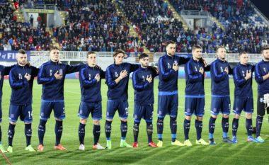 Statistikat që tregojnë më së miri lojtarin e ndeshjes Kosovë – Islandë (Foto)