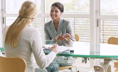 Asnjëherë mos tregoni për rrogën që e keni kur negocioni për një punë të re