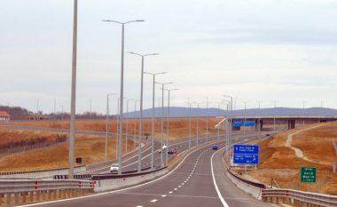 Autostradat e Kosovës në shërbim të bizneseve të huaja