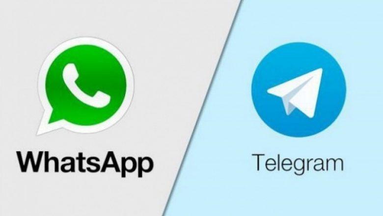 WhatsApp 'ua mundëson' hakerëve qasjen në llogaritë e përdoruesve