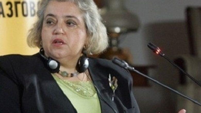 Papadopoulou: EULEX-i ka ngritur 450 aktakuza për krime luftë