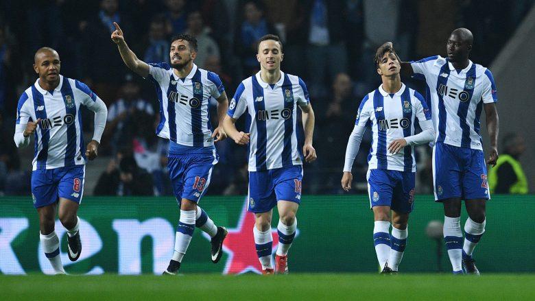 Pesë arsyet pse Arsenali, Unitedi dhe Reali e duan Andre Silvan (Foto)