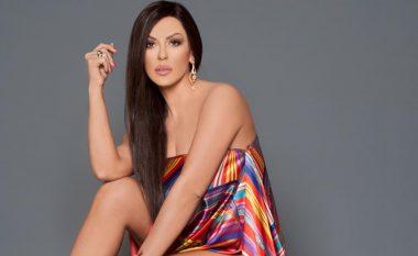 Arta Bajrami paralajmëron këngë të reja