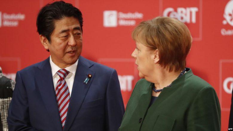 Gjermania dhe Japonia, në favor të tregut të lirë